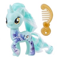 My Little Pony  Pony Friends  Lyra Heartstrings C3340