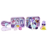 My Little Pony  Pony Friends Rarity Mirror Boutique