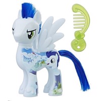 My Little Pony  Pony Friends  Soarin C3337