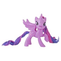 My Little Pony  Pony Mane  Twilight Sparkle  75 cm E5010