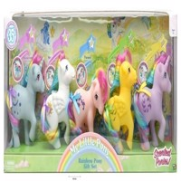 My Little Pony  Retro 5 Pack