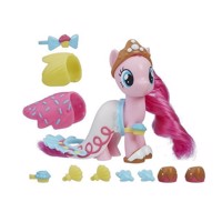 My Little Pony  The Movie Land and Sea Fashion Pinkie Pie