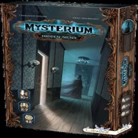 Mysterium - Hidden Signs (Nordic)