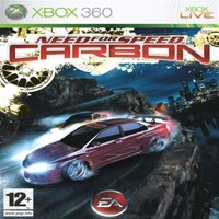 Need for Speed Carbon Classics - Xbox