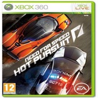 Need for Speed Hot Pursuit - Xbox