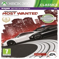 Need for Speed Most Wanted 2012 Classics - Xbox