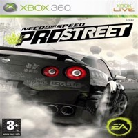 Need For Speed Prostreet UK - Xbox