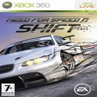 Need for Speed SHIFT - Xbox