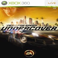 Need for Speed Undercover - Xbox