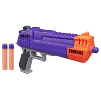 Nerf fornite haunted hand cannone