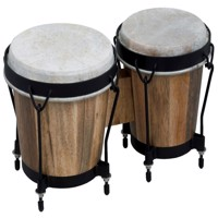 New classic toys bongo drums