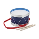 New classic toys drum blue