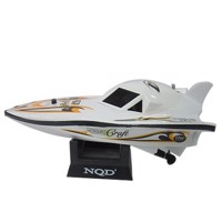 Nqd RC speed-boat 1:38