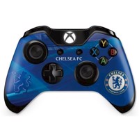 Official Chelsea FC  Xbox One Controller Skin - Xbox One