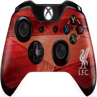 Official Liverpool FC  Xbox One Controller Skin - Xbox One