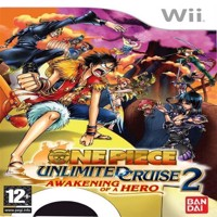 One Piece Unlimited Cruise 2 - Wii