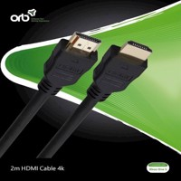 ORB Hdmi Cable 20 For 4K Video - Xbox One