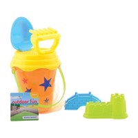 Outdoor Fun Beach set, 6 pcs