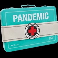 Pandemic  10th Anniversary Edition