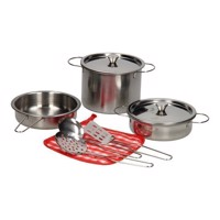 Pan set, 8dlg