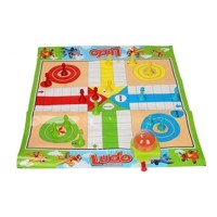 Party game Ludo