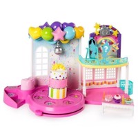Party Popteenies - Poptastic Party Playset