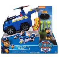 Paw Patrol - Flip and Fly Vehicles - Chase