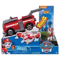 Paw Patrol - Flip and Fly Vehicles - Marshall