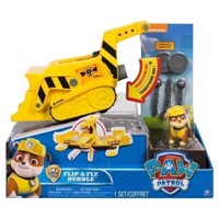 Paw Patrol - Flip and Fly Vehicles - Rubble
