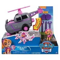 Paw Patrol - Flip and Fly Vehicles - Skye