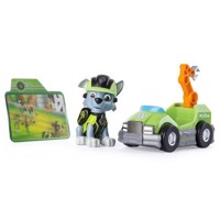 Paw Patrol - Mini Vehicles Rocky's Repair Kart