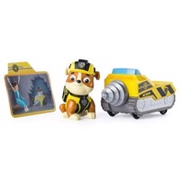 Paw Patrol - Mini Vehicles Rubble's Mini Miner