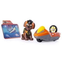 Paw Patrol - Mini Vehicles Zuma's Hydro Ski