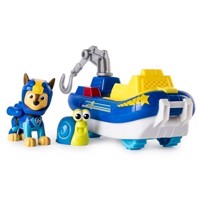 Paw Patrol - Sea Patrol Vehicle - Chase
