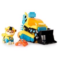 Paw Patrol - Sea Patrol Vehicle - Rubble