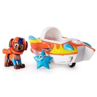 Paw Patrol - Sea Patrol Vehicle - Zuma