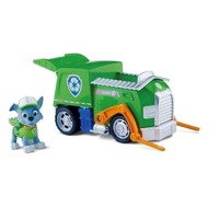 Paw Patrol - Transforming Recycle Truck - Rocky