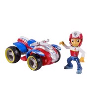Paw Patrol - Basic Vehicle - Ryder's Rescue ATV (6024006)