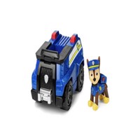 Paw Patrol basic vehicles chase