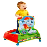 Paw Patrol Junior lille Trampolin - Ny model