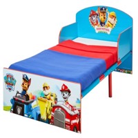 Paw patrol junior bed 140Cm