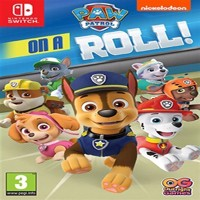 PAW Patrol On a Roll - Nintendo Switch
