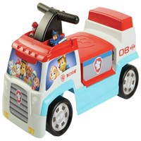 Paw Patrol patroller ride on