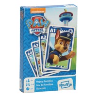 Paw Patrol Quartetand action game
