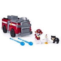Paw Patrol  Roll n Rescue vehicles  Marshall 6046797M