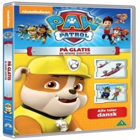 Paw Patrol  Season 1  Vol 2  DVD