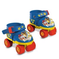 Paw Patrol Skating with Protection Set