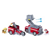 Paw Patrol - Split Second Vehicles - Marshall (20122546)