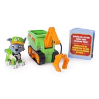 Paw Patrol  Ultimate Rescue Mini  Rocky Mini Crane 20101482