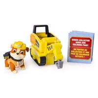 Paw Patrol  Ultimate Rescue Mini  Rubble Mini Jackammer 20101481